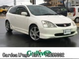 Used HONDA CIVIC TYPE R Ref 259002