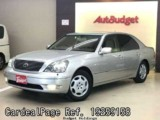 Used TOYOTA CELSIOR Ref 259158