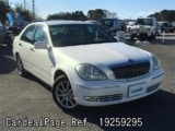 Used TOYOTA BREVIS Ref 259295