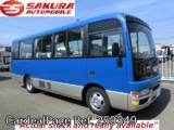 Used ISUZU JOURNEY Ref 259349