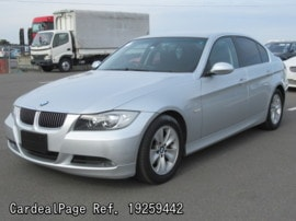 BMW 3 SERIES VB23 Big1