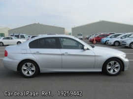 BMW 3 SERIES VB23 Big2