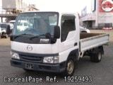 Used MAZDA TITAN DASH Ref 259493