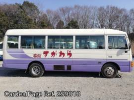 NISSAN CIVILIAN RGW40 Big2