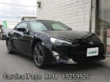 D'occasion TOYOTA 86 Ref 259926