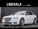 Used CHRYSLER CHRYSLER 300 Ref 260125