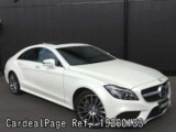 Used MERCEDES BENZ BENZ CLS-CLASS Ref 260133
