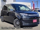 Used TOYOTA SPADE Ref 260252
