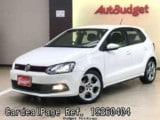 Used VOLKSWAGEN VW POLO Ref 260404