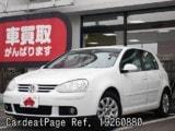 Used VOLKSWAGEN VW GOLF Ref 260880