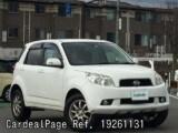 Used DAIHATSU BEGO Ref 261131