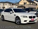Used BMW BMW M MODEL Ref 261488