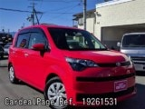 Used TOYOTA SPADE Ref 261531