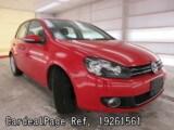Used VOLKSWAGEN VW GOLF Ref 261561