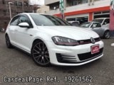 Used VOLKSWAGEN VW GOLF GTI Ref 261562
