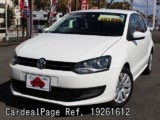Used VOLKSWAGEN VW POLO Ref 261612