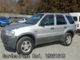 Used FORD FORD ESCAPE Ref 261618