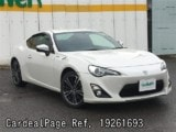D'occasion TOYOTA 86 Ref 261693