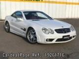 Used AMG AMG SL-CLASS Ref 261716
