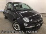 Used FIAT FIAT 500 Ref 261838
