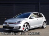 Used VOLKSWAGEN VW GOLF GTI Ref 261895