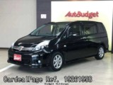 Used TOYOTA ISIS Ref 261958