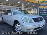 Used TOYOTA CELSIOR Ref 262124