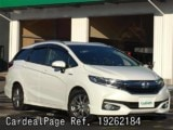 Used HONDA SHUTTLE Ref 262184