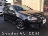 Used VOLKSWAGEN VW GOLF GTI Ref 262186