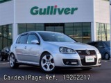 Used VOLKSWAGEN VW GOLF GTI Ref 262217