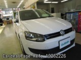 Used VOLKSWAGEN VW POLO Ref 262226