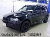 Used BMW BMW X3 Ref 262304