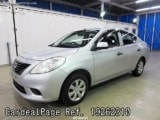 Used NISSAN LATIO Ref 262310