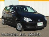 Used VOLKSWAGEN VW POLO Ref 262369
