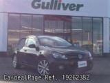 Used VOLKSWAGEN VW GOLF Ref 262382