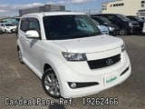 Used TOYOTA BB Ref 262466