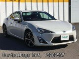 D'occasion TOYOTA 86 Ref 262537