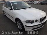 Used BMW BMW 3 SERIES Ref 262640