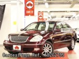 Used TOYOTA BREVIS Ref 262795