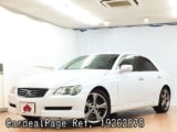 Used TOYOTA MARK X Ref 262878