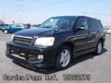 Used TOYOTA KLUGER Ref 262879