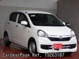 Used DAIHATSU MIRA ES Ref 263107