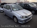 D'occasion TOYOTA STARLET Ref 263134