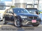 Used BMW BMW X1 Ref 263238