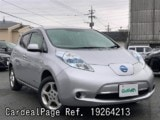 Used NISSAN LEAF Ref 264213