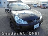 D'occasion NISSAN WINGROAD Ref 264294