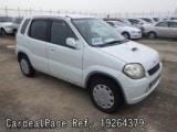 Used SUZUKI KEI Ref 264379