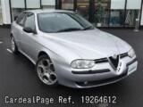 Used ALFA ROMEO ALFA ROMEO 156 Ref 264612