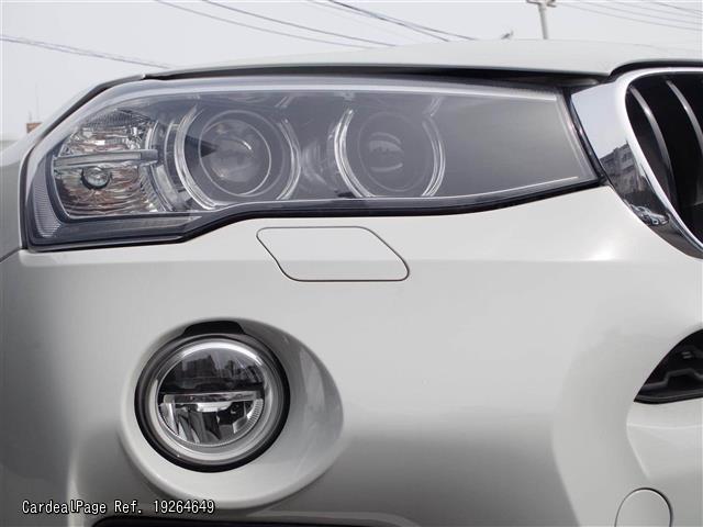 2016/Feb Used BMW X3 (X SERIES) LDA-WY20 Ref No:264649 ...