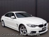 Used BMW BMW 4 SERIES Ref 264706